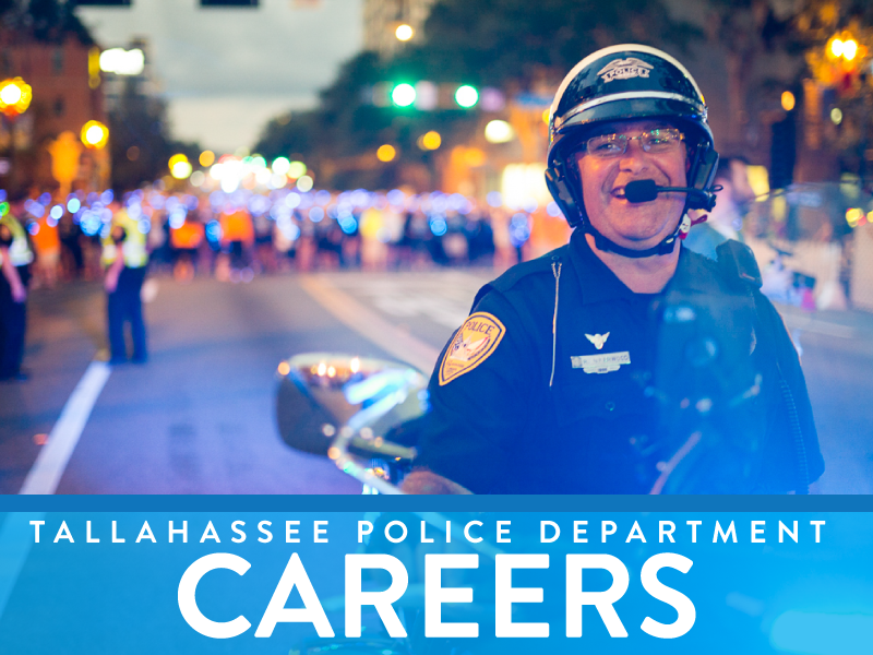 See TPD Job Information