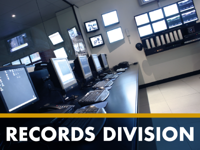 Records Division