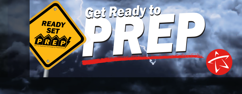 PREP (Plan for Readiness and Emergency Preparedness)