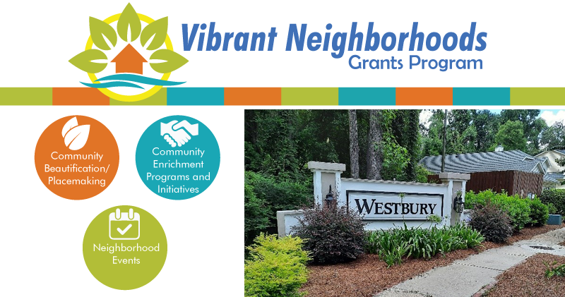 Vibrant Neighborhoods Grants Program