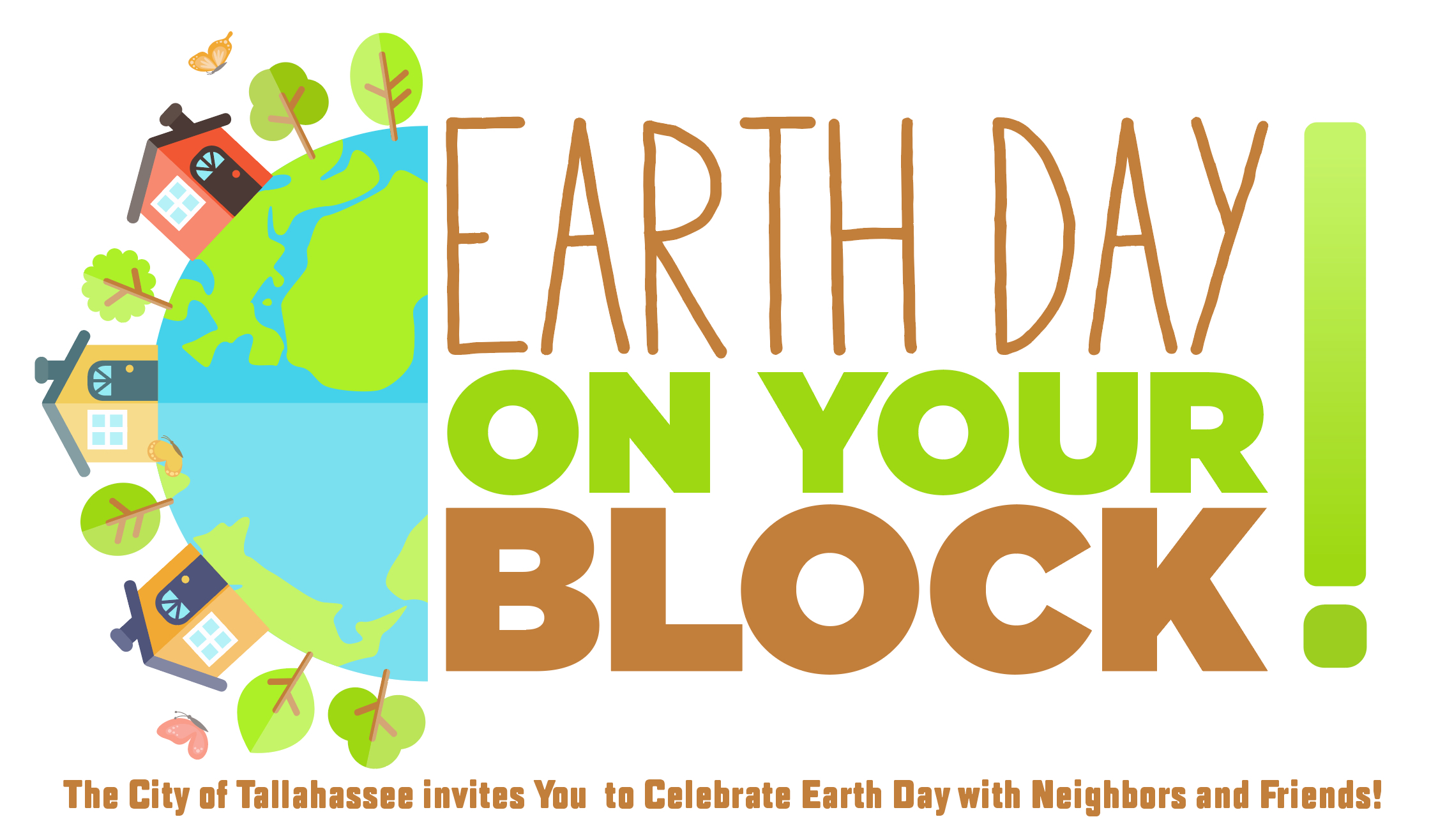 Earth Day On Your Block