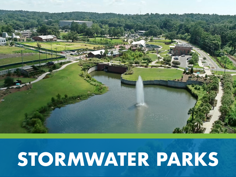 Stormwater Parks