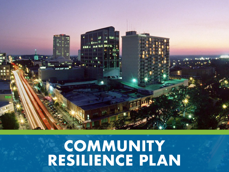 Community Resilience Plan