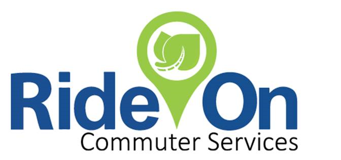Ride On Commuter Services logo