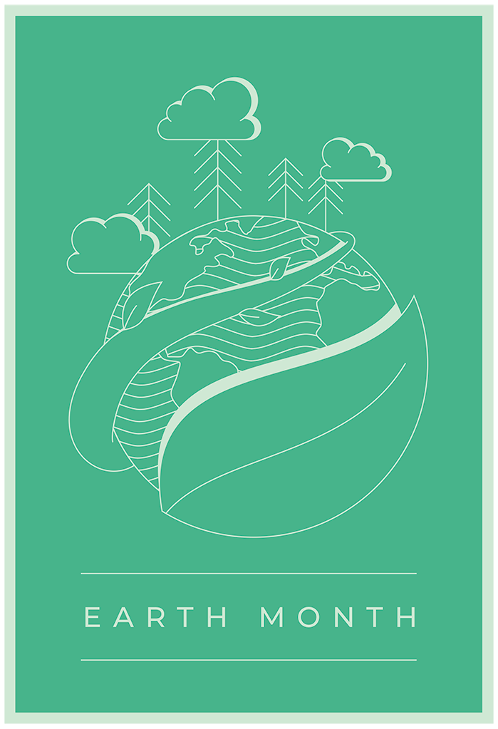 Earth Month 2019 Events for a Brighter Future