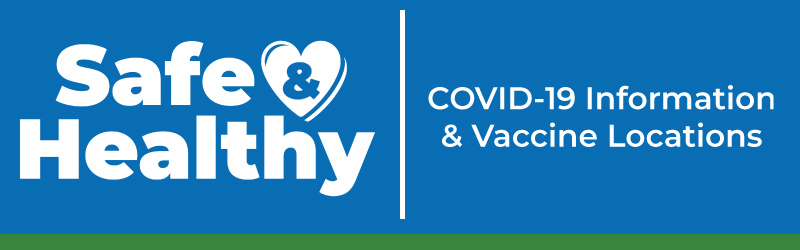 COVID-19 Vaccine News and Information