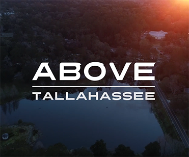 Above Tallahassee