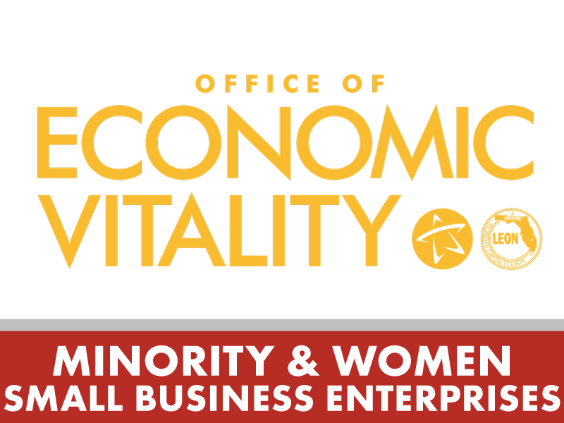 Minority & Women Small Business Enterprises